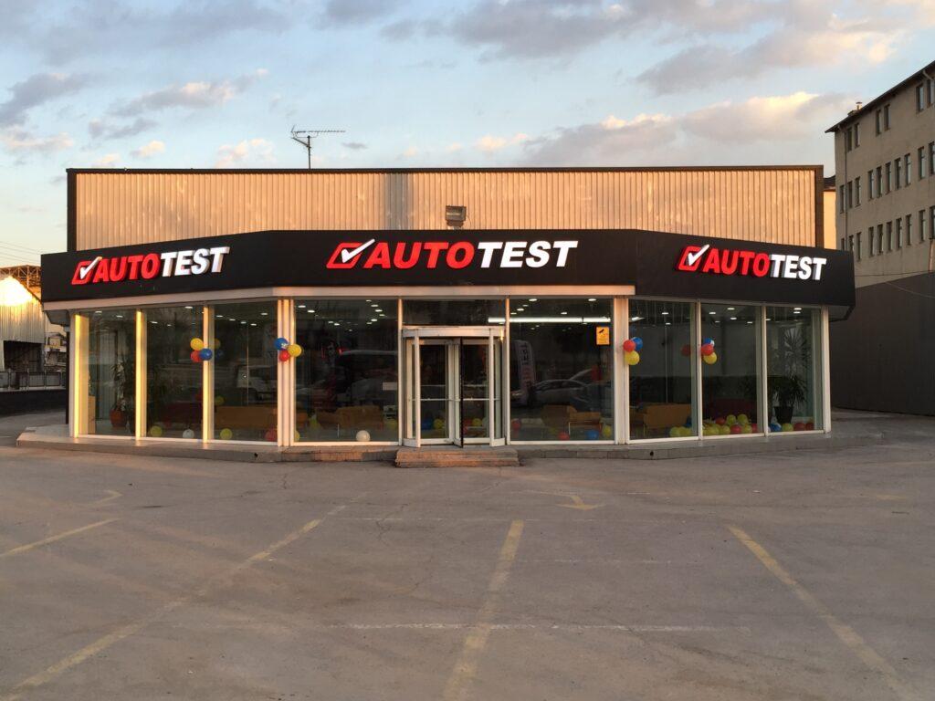 auto-test-ankara